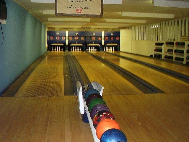 ranch bowling